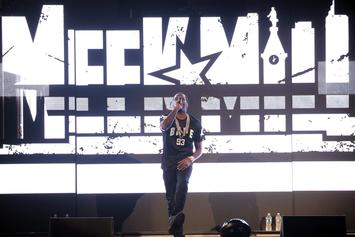 Exclusive: Meek Mill Talks On Album Vs. Mixtape, Rick Ross & Dreamchasers Records