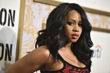 Remy Ma Reveals She Suffered A Miscarriage