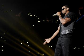 """Trey Songz Reveals Release Date & Artwork For """"Tremaine"""""""