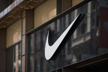 Nike Sued For Allegedly Using Pirated Software