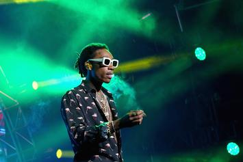 "Wiz Khalifa Teases New Music In Latest ""DayToday"" Episode ""Happy Four Twenty"""