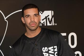 Drake Has Spent 400 Consecutive Weeks On The Hot 100
