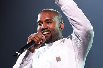 """Twitter Reacts To Kanye West's New Songs """"Lift Yourself"""" & """"Ye Vs. The People"""""""