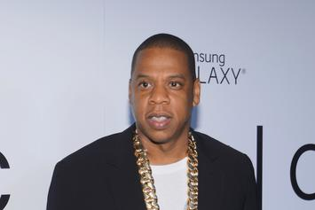 """Jay Z Talks Politics & Harry Belafonte With Bill Maher, Premieres """"Picasso Baby"""""""