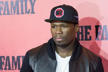 50 Cent Calls Mike Tyson To Ensure Chris Brown Beats Soulja Boy In Boxing Match