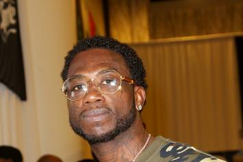 Meet Gucci Mane's Middle Man: Sean Paine