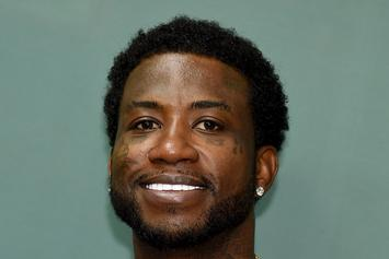 """Gucci Mane Shares """"3 For Free"""" EP With Shawty Redd"""
