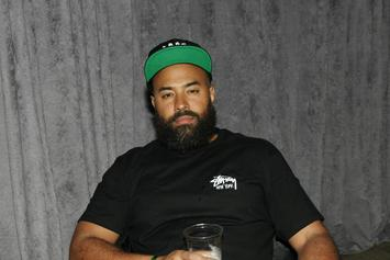 Ebro FaceTimes Kanye West & Candace Owens; Shuts Owens Down