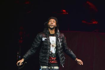 PARTYNEXTDOOR To Feature On The New Zayn Single