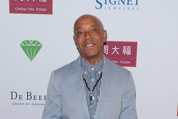 """Russell Simmons Says He'll """"Be Fine"""" Despite Rape Allegations"""