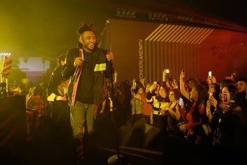 """Aminé's """"Good For You"""" Tracklist Features Offset, Nelly & More"""