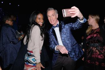 """Desiigner Is Schooled On Climate Change In Episode 1 Of """"Bill Nye Saves The World"""""""