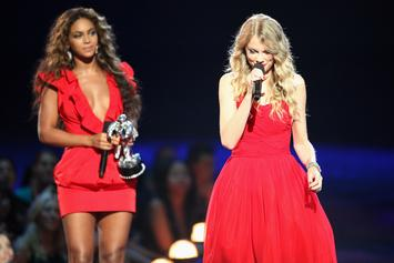 Taylor Swift & Beyoncé Cried After Kanye VMA Interruption, Says Ex-MTV Chief