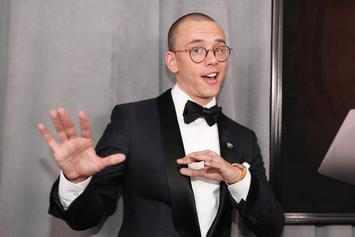 "Quick5: Logic Talks XXL Freshmen, The NBA Playoffs, Mac Miller's ""Faces"" Mixtape"