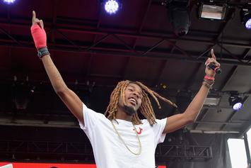 Fetty Wap Is Getting His Own Mobile Racing Game