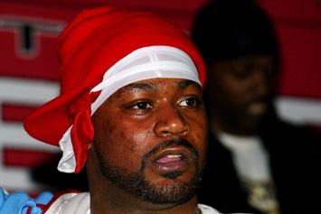 #TBT: Ghostface Killah's Best Verses From The '90s
