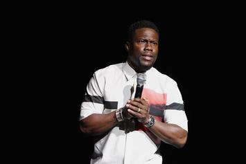 Man Who Attempted To Extort Kevin Hart Was His Close Friend: Report