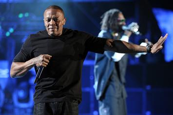 Dr. Dre Suing Chinese Beats Counterfeiters For Potential Billions Of Dollars