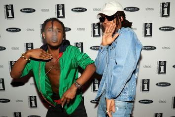 "Rae Sremmurd Reveal Tracklists For ""SR3MM"", ""JXMTRO,"" & ""SWAECATION"""