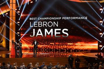 """Jason Whitlock Says LeBron James Doesn't Deal With """"Real Racism"""""""