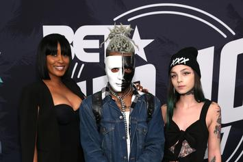 XXXTentacion Aggressively Rages At Nephew During Livestream