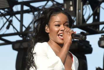 Azealia Banks Reveals She Suffered A Miscarriage