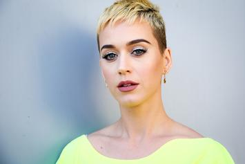 """The Internet Drags Katy Perry Over Cringeworthy """"SNL"""" Dance Moves"""