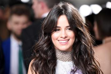 Camila Cabello Officially Leaves Fifth Harmony