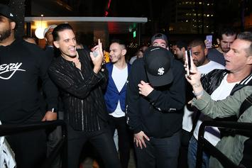 G-Eazy Avoids Jail Time After Pleading Guilty To Drug and Assault Charges