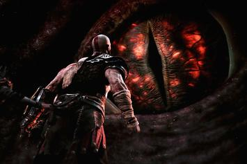 """""""God of War"""" Is The Fastest Selling PS4 Game Of All Time"""
