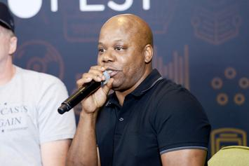 Too Short Says Drake's Motivating The Cavaliers By Talking Trash