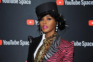 """Janelle Monae On Kanye West: """"I Don't F*ck With Your Free Thoughts"""""""