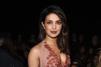 "Priyanka Chopra Says Apu From ""The Simpsons"" Was ""The Bane"" Of Her Childhood"