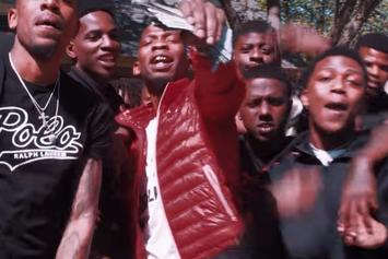 "Blocboy JB Drops Off New Video For ""No Chorus Pt. 11"""