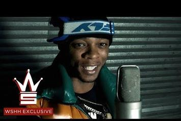 """Papoose Drops Off """"Underrated"""" Video"""