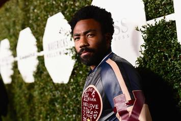 "Donald Glover Parodies Migos In ""Saturday Night Live"" Sketch"