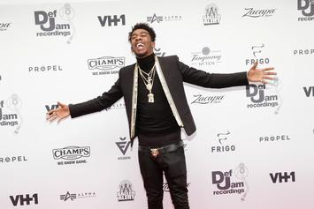 "Desiigner Wants You To Know That ""L.O.D."" Is Not His Debut Album"