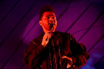 "Is The Weeknd Dropping Second EP ""We're Alone Together"" This Week?"
