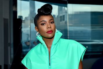 """Gabrielle Union On 17-Year Beef With Jada Smith: It Was A """"Media Creation"""""""