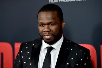 50 Cent Clowns A$AP Rocky On Instagram