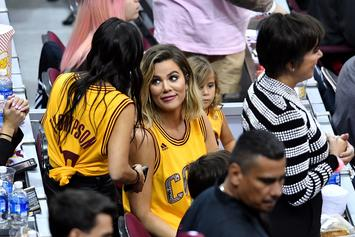 Khloe Kardashian Won't Be Pressured By Family To Leave Tristan Thompson