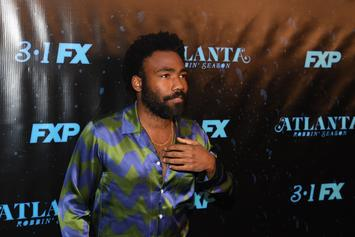 "Childish Gambino Does A ""Voodoo Dance"" In ""This Is America,"" Says Alex Jones"
