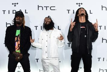 "Flatbush Zombies Announce ""See You In Hell"" European Tour Dates"