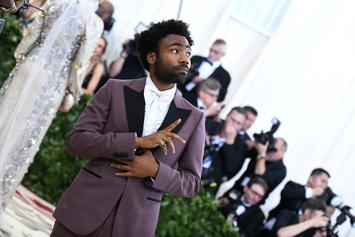 """Childish Gambino Says """"This Is America"""" Was Made For The Fourth Of July"""