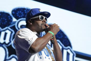 Police Say Daz Dillinger's Threat Against Kanye West Was Unfounded