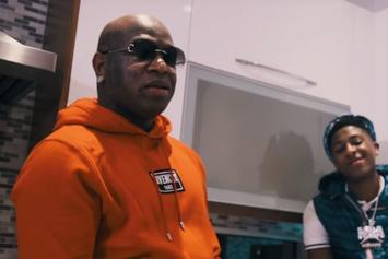 """Birdman & Youngboy Never Broke Again Share Clean New Video For """"Ride"""""""