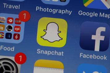 Millenial Satisfaction With Snapchat Hits Record Low, According To Survey