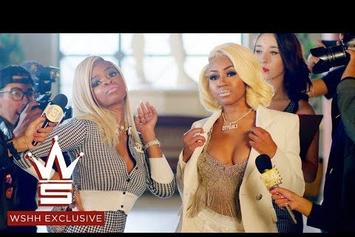 "City Girls Take It To Court In ""I'll Take Your Man"" Video"