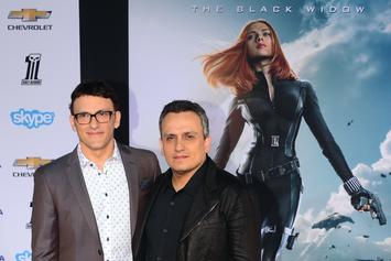 "Russo Brothers Reveal Fate Of Marvel Characters Ahead Of ""Avengers 4"""