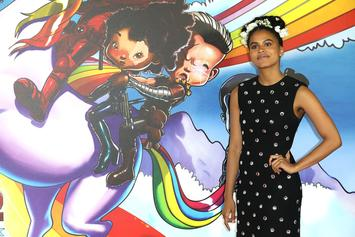 """Atlanta"" Star Zazie Beetz Admits ""Deadpool 2"" Role Was A ""Huge Adjustment"""